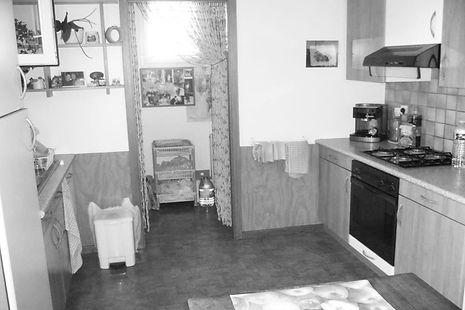 Rénovation/ Maison/ Architecte d'intérieur/ Java decorateurs/ espace/ cuisine/ contemporain/ couleurs toniques/