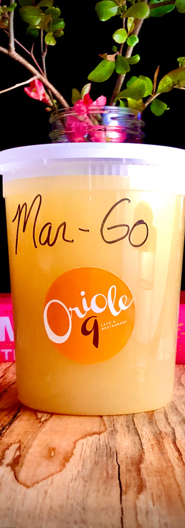 Mar-go.... She'll go home with you for $25