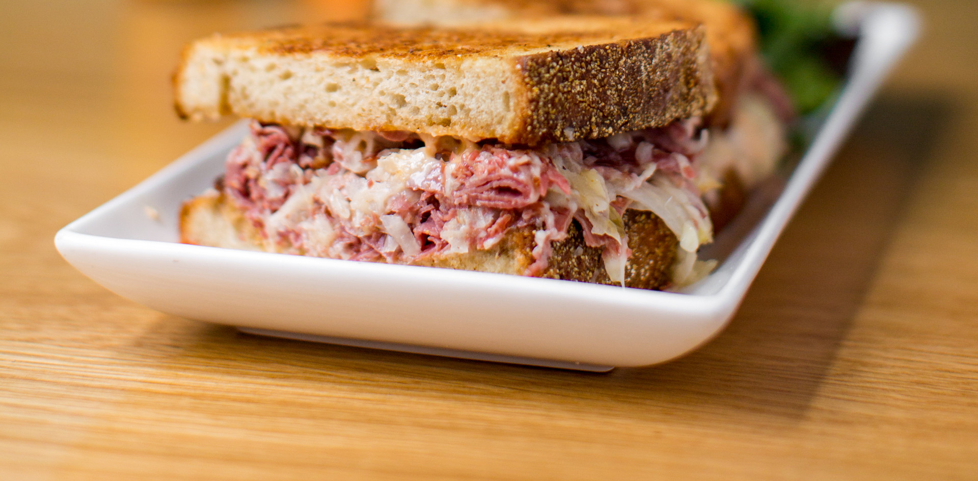 The Rueben