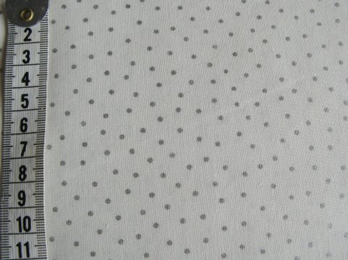 Svag natur bund m. sølv prikker