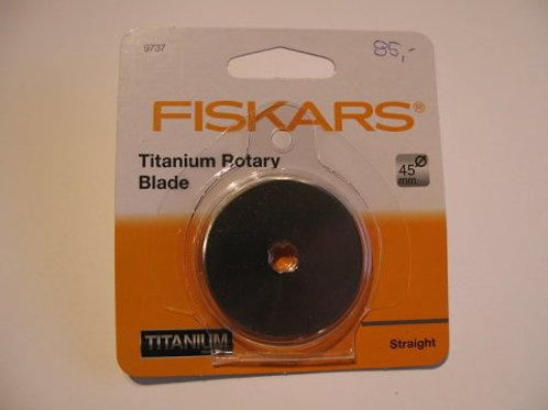 Skæreklinge til Fiskars kniv- 45 mm