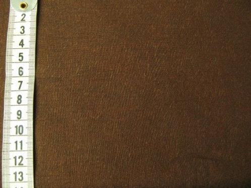 Mørk brun bund med lidt effekt