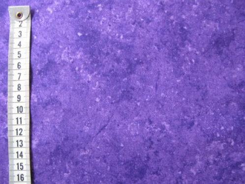Mørk lilla kraftig marmoreret