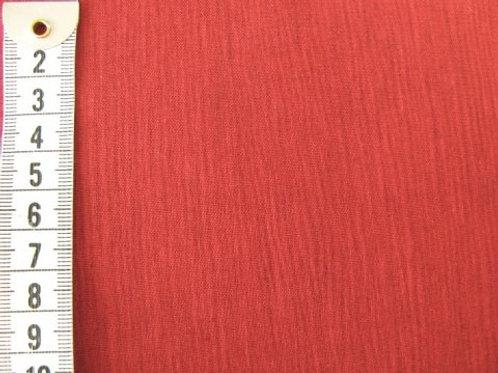 Mørk rød m struktur i striber