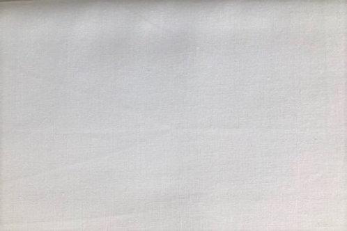 Hvid perlebomuld