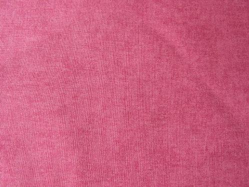 Pink bund med struktur