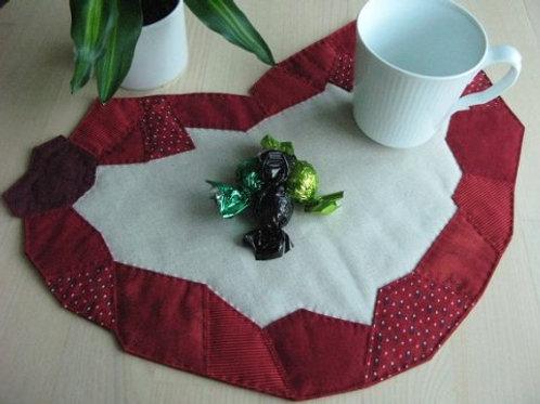 Hjerte til bordet