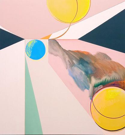 Andrea Medjesi-Jones, Shining.jpg