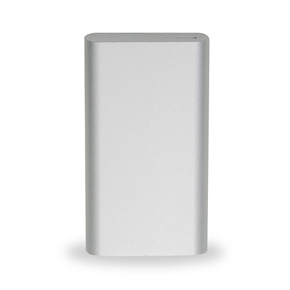 POWER BANK EM METAL 8000mAh