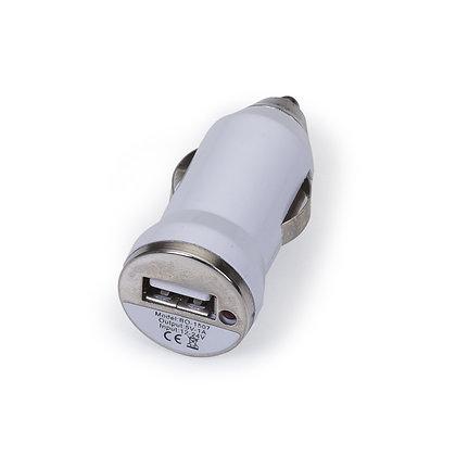 CARREGADOR USB VEICULAR