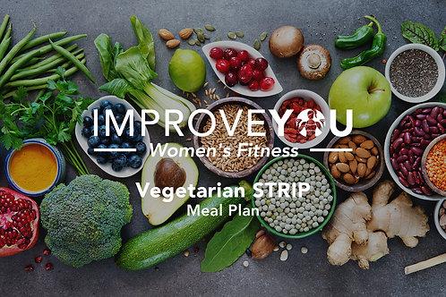 STRIP Vegetarian Plan