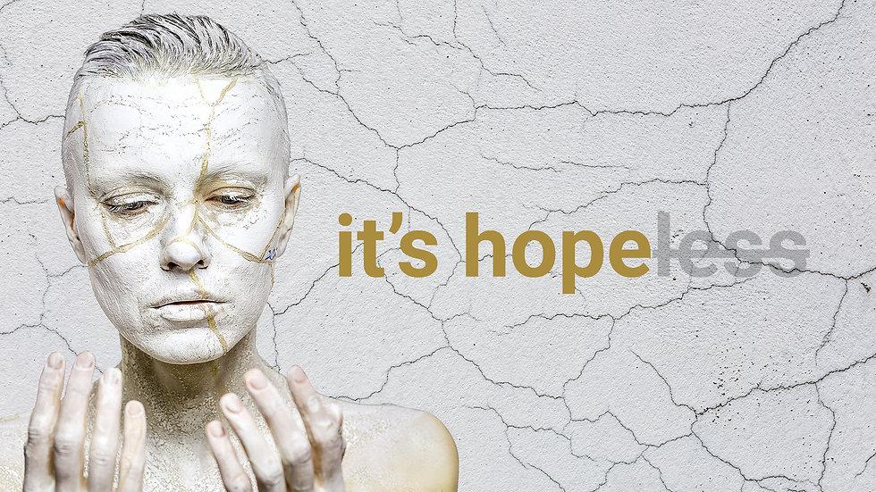Hope - 1 Thessalonians Part 1