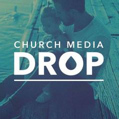 Church media drop