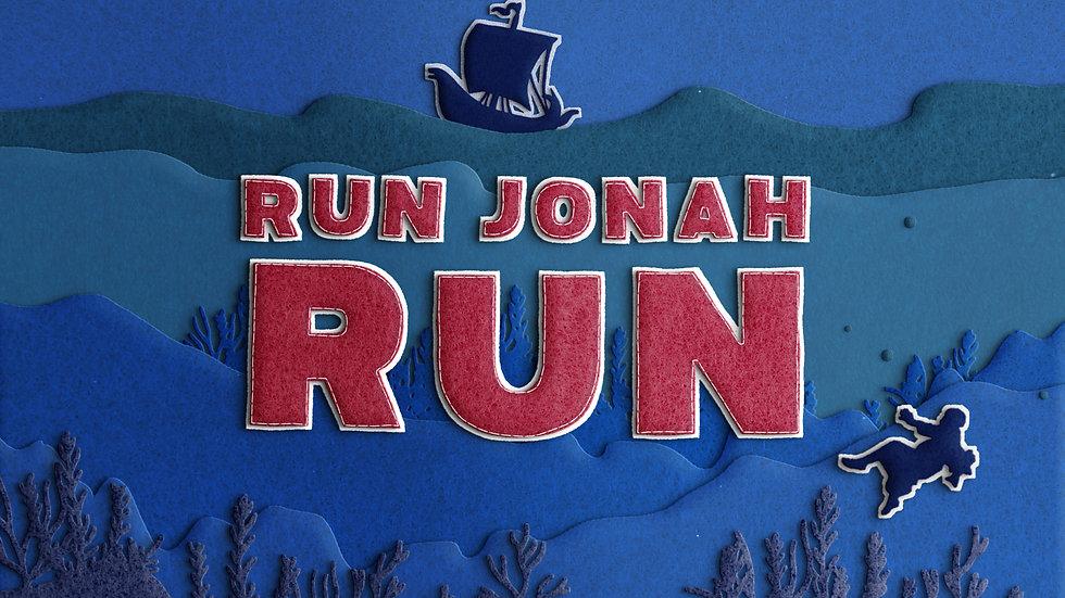 Run Jonah Run