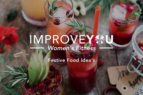 Festive Food Idea's