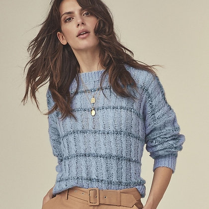 INAS KNIT SWEATER