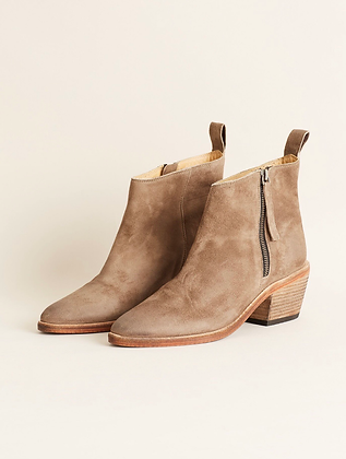 HEDLAND BOOT (taupe)