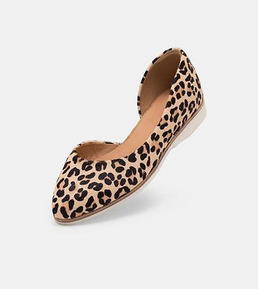 MADISON D'ORSAY  (leopard)
