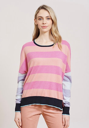 QUIRKY GILL SWEATER