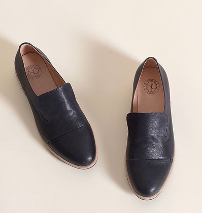 Eastern Loafer Midnight