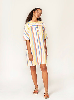 MOOLOOLABA DRESS