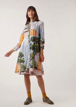 DAZE SHIRT DRESS