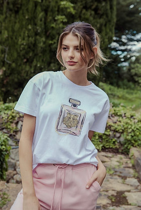 FRAGRANT TIGER TEE