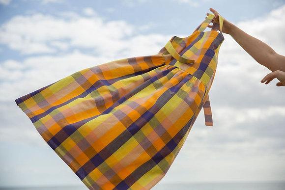 YAMBA DRESS