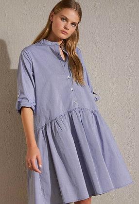 BID DRESS (gingham)