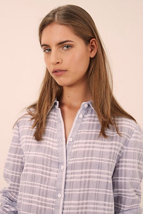 IVY STRIPE SHIRT