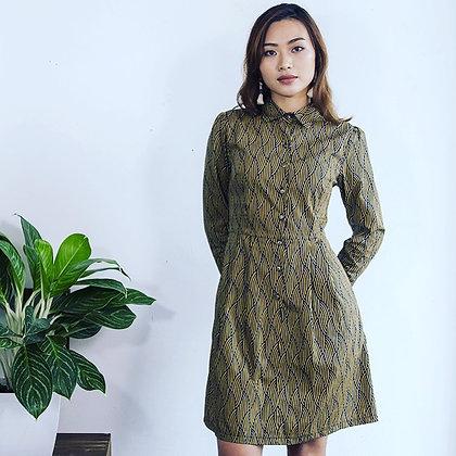 Weaver Dress