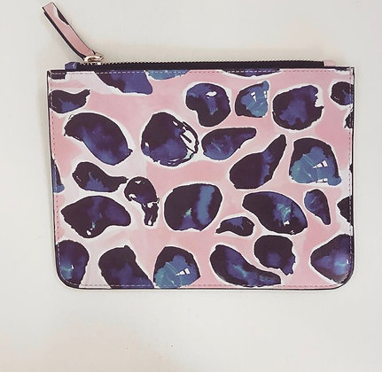 MUSCLE PRINT POUCH