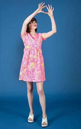 JUICY SUN FUN DRESS