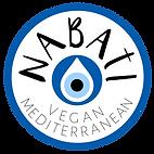 nabati vegan mediterranean, nabati vegan mediterranean restaurant and bakery, nabati vegan mediterranean logo
