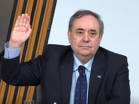 Why did the SNP pursue a legal case they were told they could not win?