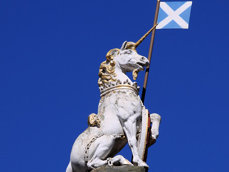 The Unicorn and the Keys: The Scots Monarchy and the Catholic Church