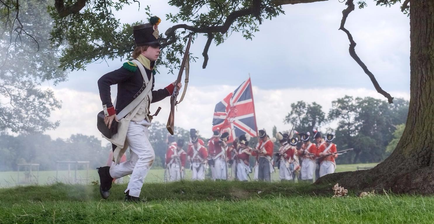 Napoleonic Association | About Us