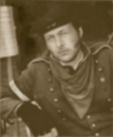 Chosen Man Richard Moore - 95th Rifles