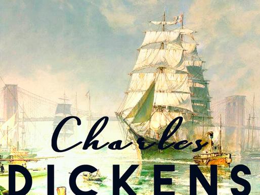 Charles Dickens: o que esse best-seller da era vitoriana pode te ensinar para vender seu livro.