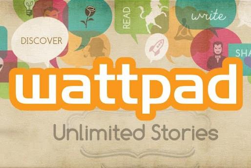 O autor independente no Wattpad