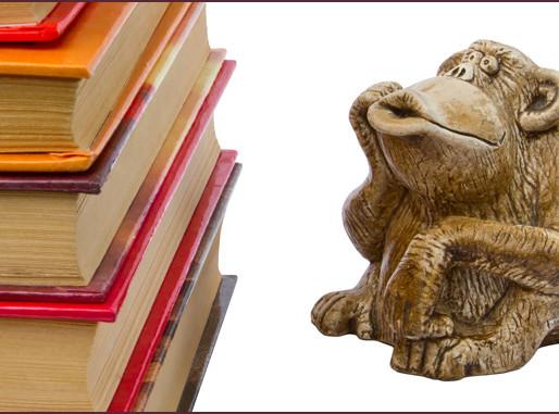Estratégias e táticas de venda de livros (não seja pego na armadilha do macaco)