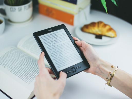 Qual melhor plataforma para publicar seu livro?!
