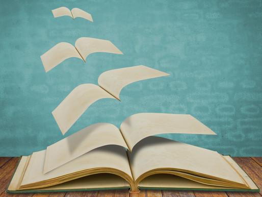 Por que certos livros alcançam altitudes mais altas que outros, e qual será o voo do seu?