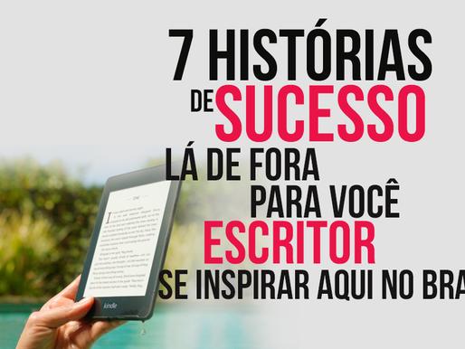 7 Histórias de Sucesso Lá de Fora que você pode te ajudar aqui no Brasil