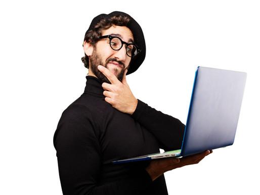 Como vender seu livro pela internet:  Estratégias Simples e Profissionais.