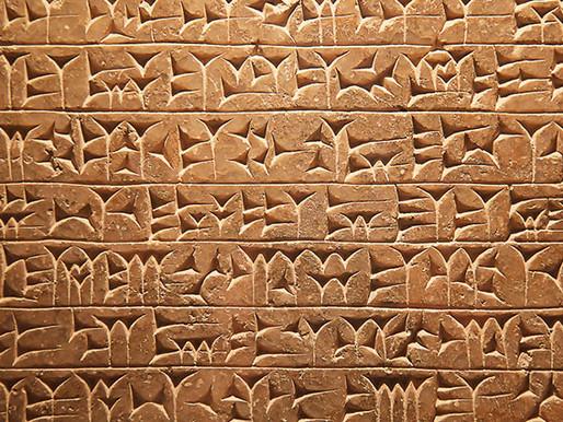 Ser Escritor uma arte roubada dos Deuses