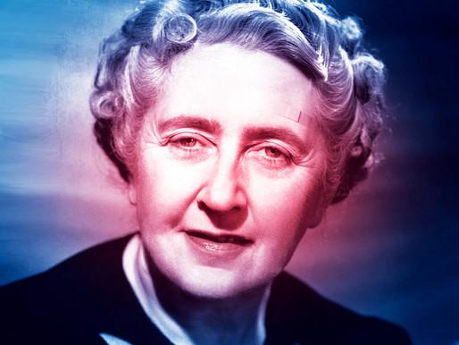 Os segredos do sucesso de Agatha Christie