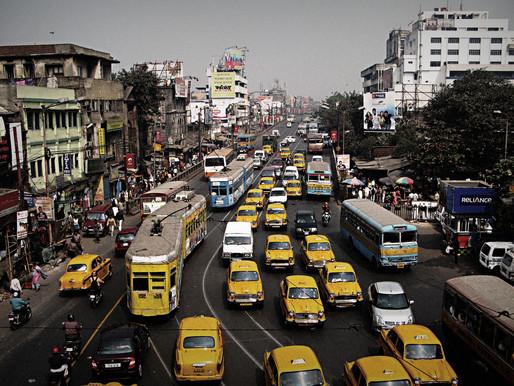 Uma Índia que você desconhece. O grande livro de Aravind Adiga