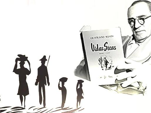 Graciliano Ramos vendendo milhares de livros desde 1933