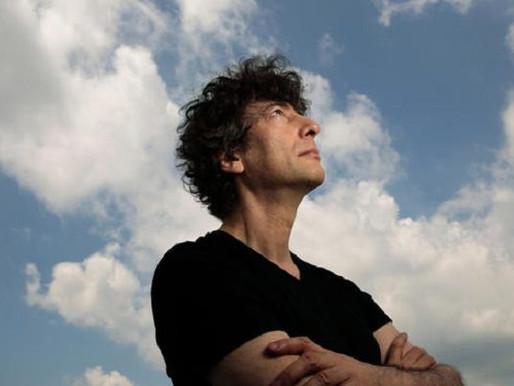 Conheça Agora Um minicurso do Neil Gaiman para quem quer ser escritor.